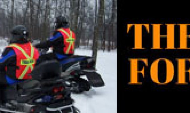 Trail Patrol Course - Wed. Jan. 10th
