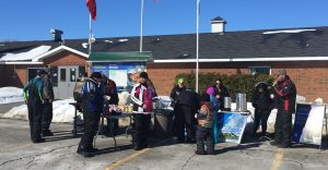 WC Family Day Weekend Trailside BBQ sponsored by your local club @ Kinburn Community Centre | Kinburn | Ontario | Canada